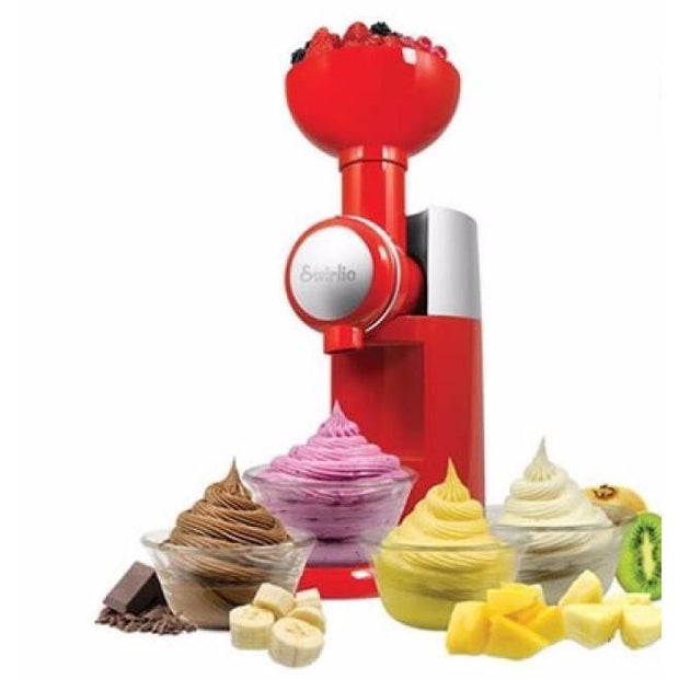 DIY Frozen Fruit Dessert Machine - Unique Deals