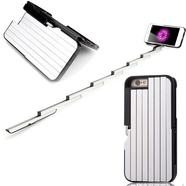 SELFIE STICK PHONE CASE - Unique Deals
