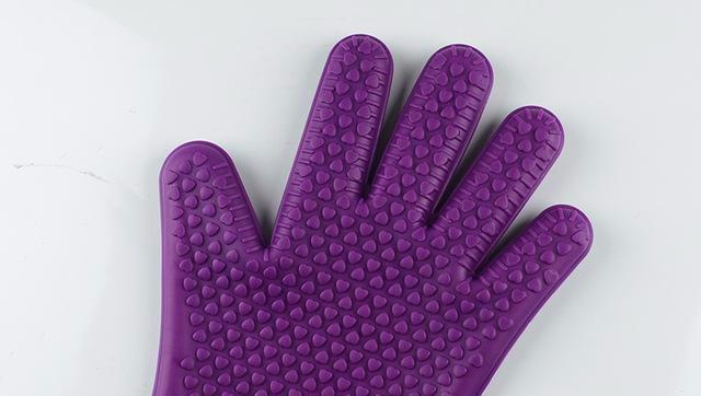 Heat Resistant Baking & Cooking Gloves - Unique Deals