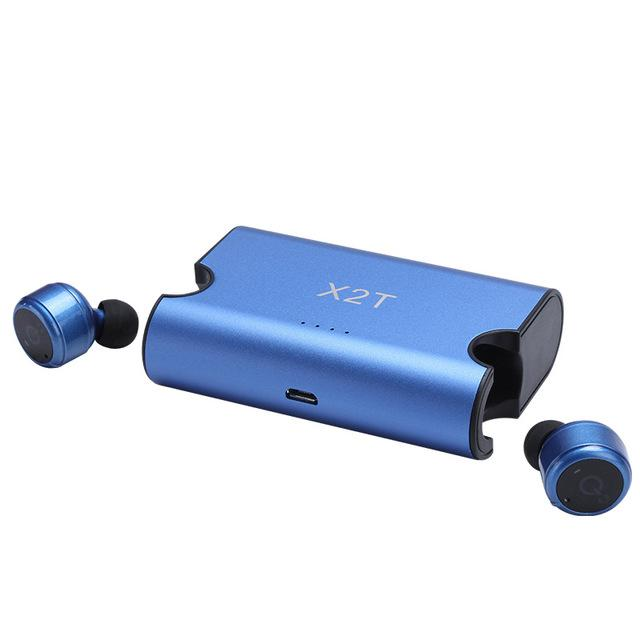 Epic Wireless Bluetooth Earbuds Set