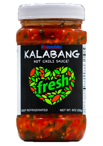 "Kalabang ""Fresh""  Pre order for local pick up"