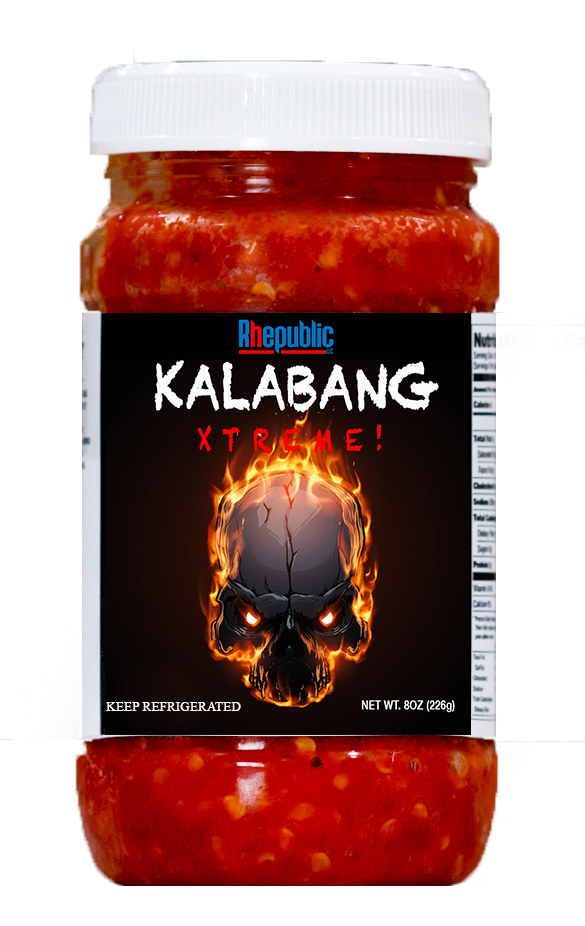 KALABANG XTREME (6 Pack, 8oz) SHIPPING INCLUDED