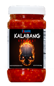 KALABANG XTREME LOCAL PICK UP PREORDER ONLY