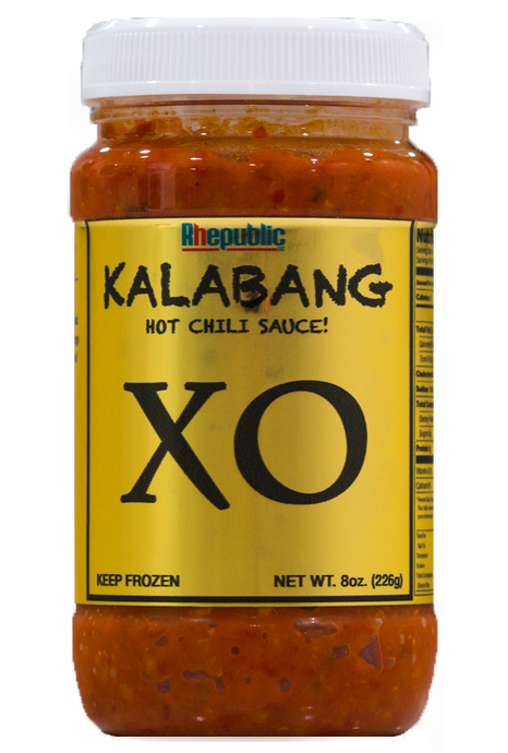KALABANG XO LOCAL PICK UP PREORDER ONLY