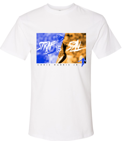 CHJ Two Tone StrapSZN T-Shirt
