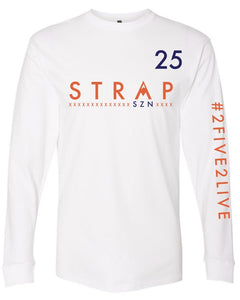 2Five 2Live Long Sleeve