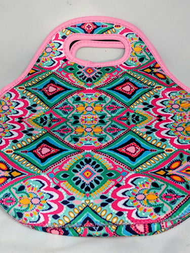 Lilly P.  Lunch Bag