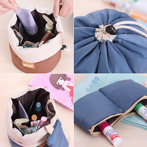 Cosmetic/Jewelry/ Toiletries/Makeup Hanging Storage Bag Case Organizer