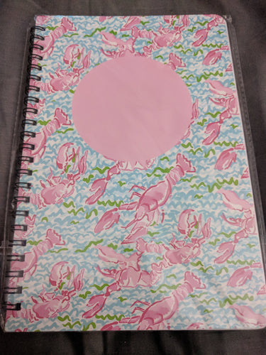 Lilly P. Notebooks