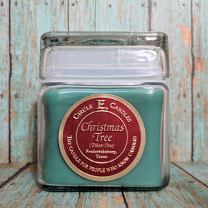 Christmas Tree - 12 oz.
