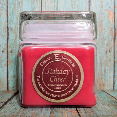 Holiday Cheer - 12 oz.