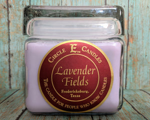 Lavender Fields - 12 oz