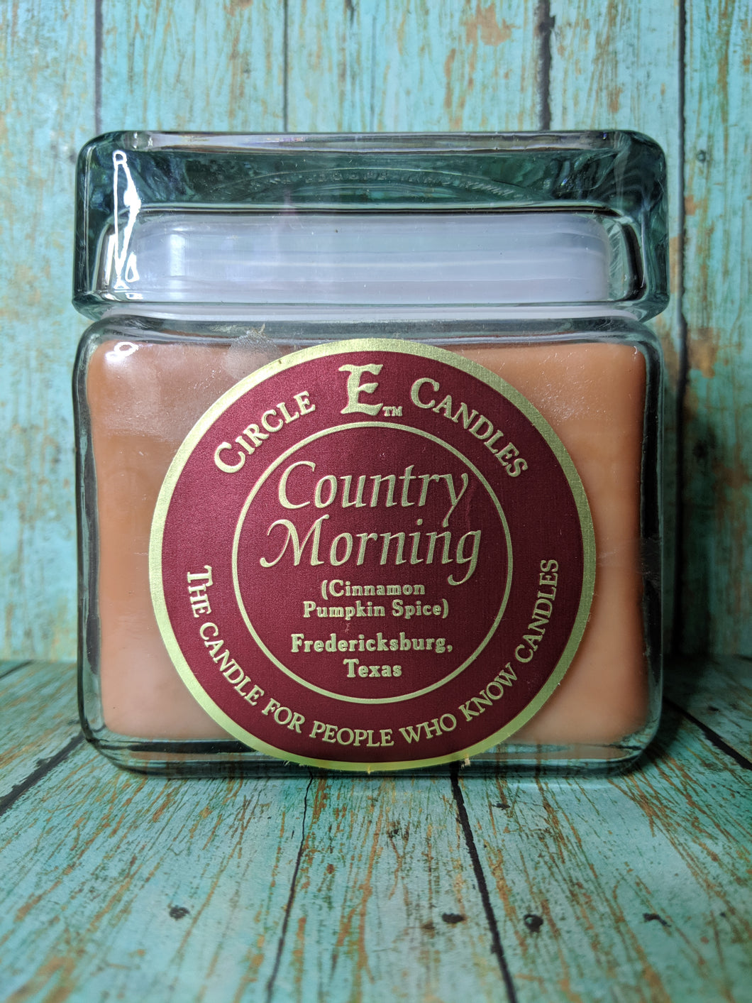 Country Morning - 28 oz