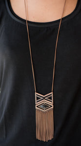 TRIBAL By Fire - Copper