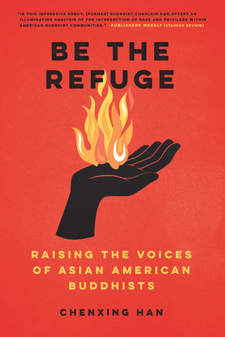 be the refuge review