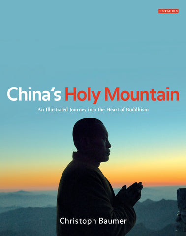 China's Holy Mountain Sumeru Review
