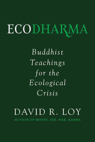 sumeru ecodharma book review