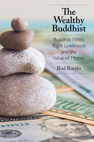 The Wealthy Buddhist