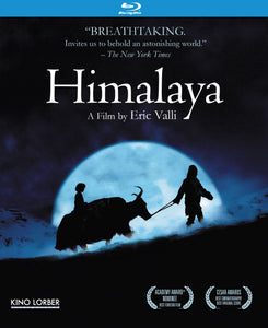 Himalaya [Standard Definition DVD]