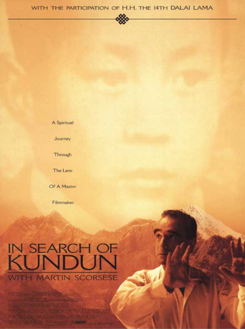In Search of Kundun