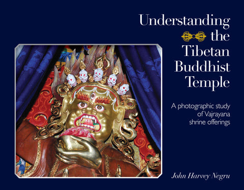 Understanding the Tibetan Buddhist Temple