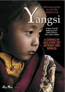 Yangsi: Reincarnation Is Just the Beginning
