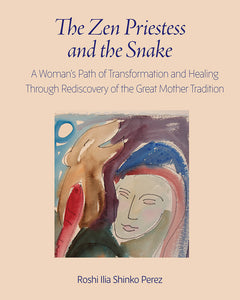 The Zen Priestess and the Snake