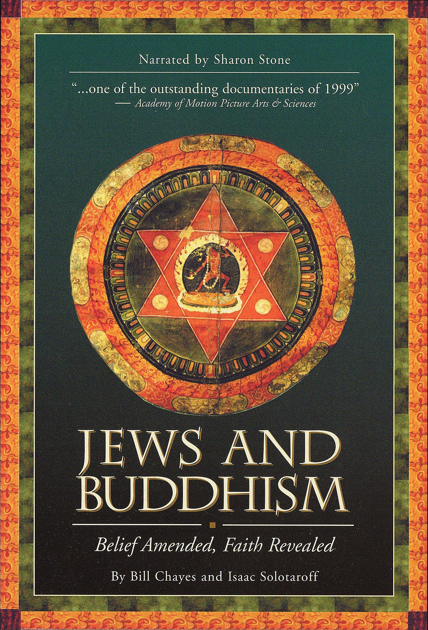 Jews and Buddhism