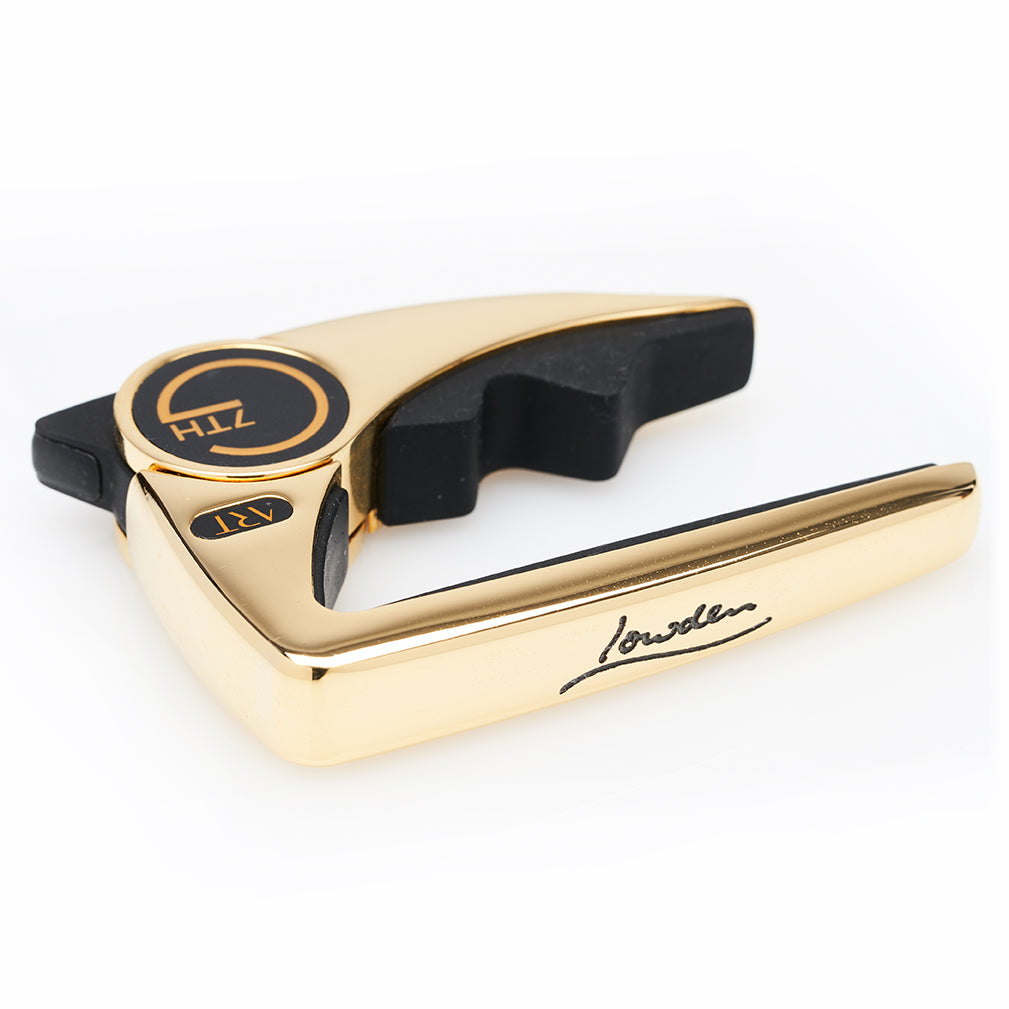 G7th Performance 3 ART Capo Gold