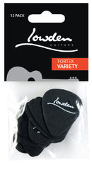 Lowden Picks Tortex - 12 Pack