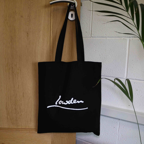 Lowden Canvas Tote Bag