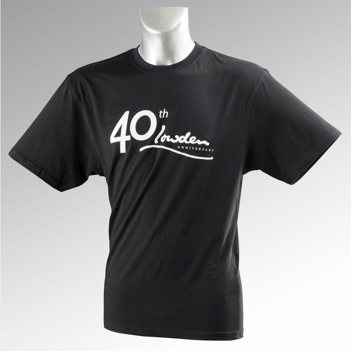 ON SALE: 40th Anniversary T-Shirt