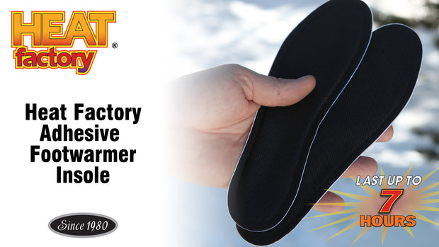 Foot Warmer Insoles (7hr)