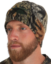 Heat Factory Heated Beanie: Mossy Oak