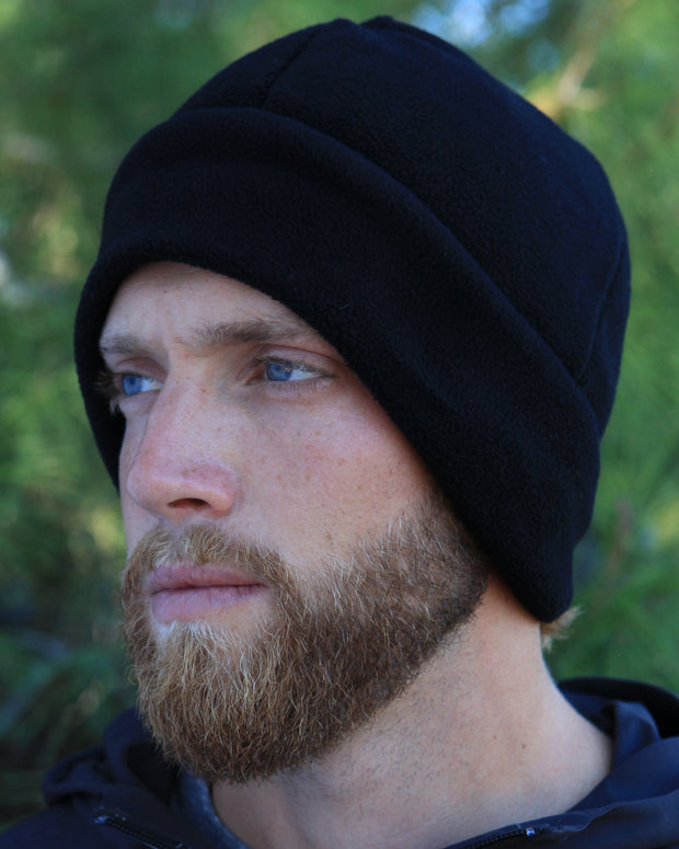 Men's Heated Beanie