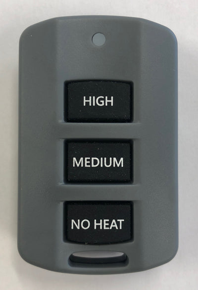 Heat Factory ProFLEX Remote