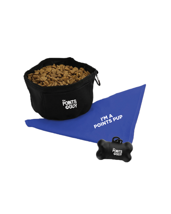 Points Pup Pet Kit