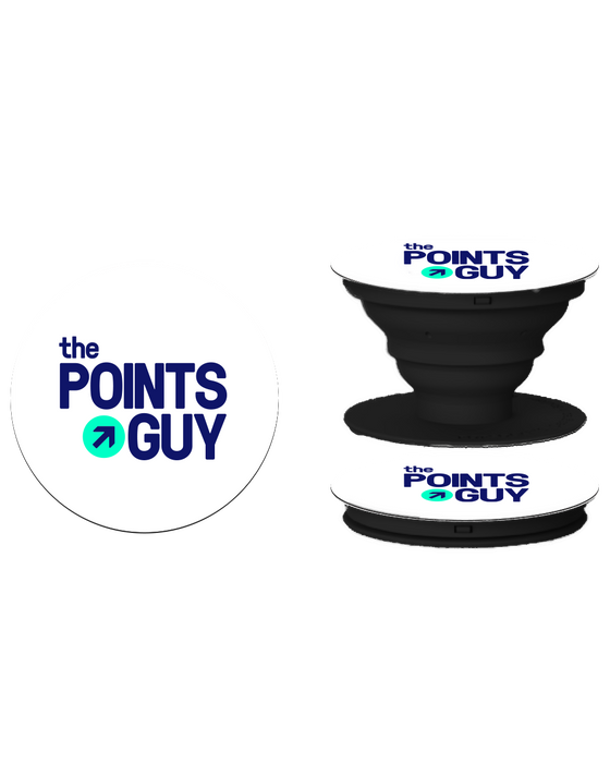 TPG Pop Socket