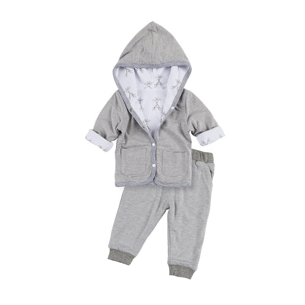 Reversible Tracksuit