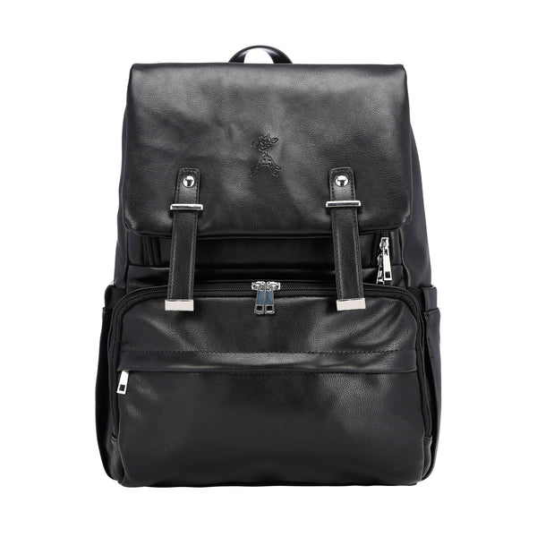 Element - Changing Backpack - Black