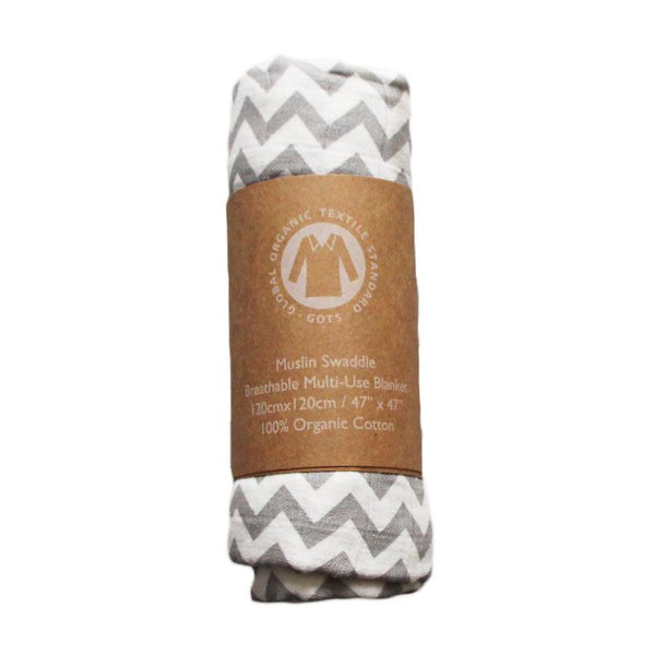 XL Muslin Swaddle Blanket