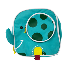 Elephant Baby Backpack
