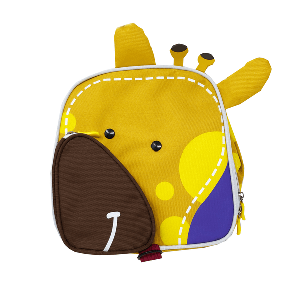 Giraffe Baby Backpack