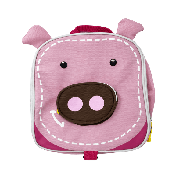 Piggy Baby Backpack