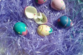 Easter Buggy Eggy  Assortment (Packages of 3)