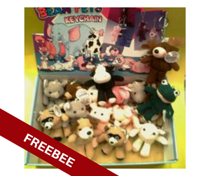 JingleBugs Ornaments 6 pk Asst'd Colors...W/FreeBee BONUS!