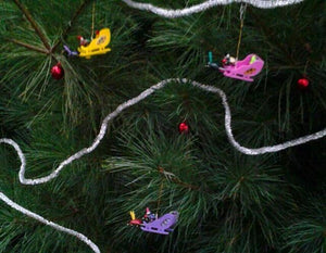 JingleBugs® Ornaments 3 Pack