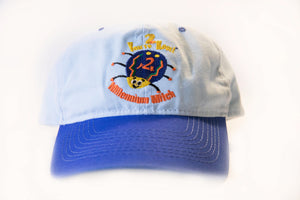 Y2K Retro Ball Cap