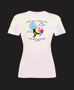"Miss Cutie Bee™   ""Tee"" Shirt"
