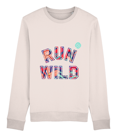 GRTW Run Wild ™ Sweatshirt